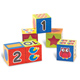 Learning Resources Numbers & Shapes Puzzle…