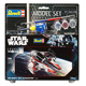 Revell Star Wars Obi-Wans Jedi Starfighter Model…