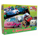 Olly the Little White Van 4 Jigsaw Puzzles