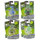Ben 10 Omniverse Galactic Monsters 10cm TOE-PICK