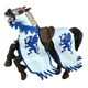 PAPO Knights Blue Dragon King's Horse