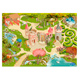 PAPO The Enchanted World Play Mat