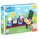Peppa Pig Construction Classroom Set