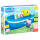 Peppa Pig Construction Grandpa Pig's Boat Set
