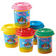 Peppa Pig Cra-Z-Art Softee Dough 127.5g Pack GREEN