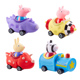 Peppa Pig Mini Buggy ZOES TRAIN BUGGY