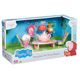 Peppa Pig Once Upon A Time Tea Party Playset