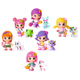Pinypon Figure & Pet YELLOW HAIRED GIRL &…