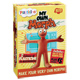 Plasticine My Own Morph Plasticine Kit & DVD