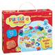 Plasticine Softeez Under The Sea Play Box
