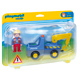 Playmobil 123 Tow Truck