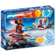 Playmobil Action Firebot with Disc Shooter