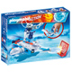 Playmobil Action Icebot with Disc Shooter