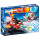 Playmobil Action Sparky with Disc Shooter