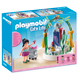 Playmobil City Life Adorner with LED Podium