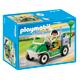 Playmobil Camping Service Cart