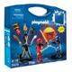 Playmobil Dragons Ninja Carry Case