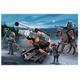 Playmobil Falcon Knight&#39;s Multiple Ballista