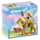 Playmobil Forest Fairy Diana with Horse