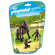 Playmobil Gorilla With Babies