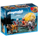 Playmobil Knights Hawk Knights With Camouflage…