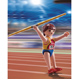 Playmobil High-Performance Athletes Javelin…
