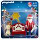 Playmobil Little Angel & Santa Claus 4889