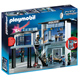 Playmobil City Action Police Station with Alarm…