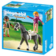 Playmobil Pony Ranch Equestrian Vaulting