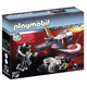 Playmobil Top Agent Secret Agent Detector Jet 4877
