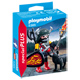 Playmobil Special Plus Wolf Warrior