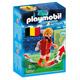 Playmobil Sports & Action Belgian Football…