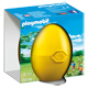Playmobil Summer Fun Tightrope Walker (Gift Egg)