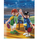 Playmobil High-Performance Athletes Table Tennis…