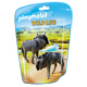 Playmobil Wild Life Wildebeests