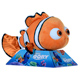"Posh Paws Disney Finding Dory 10"" Plush NEMO"