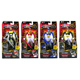 Power Rangers Megaforce 16cm Battle Morphin ULTRA…