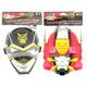 Power Rangers Megaforce Megazord Mask RED RANGER