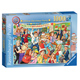 Ravensburger Best of British #19 Office Christmas…