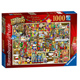 Ravensburger The Christmas Cupboard Jigsaw Puzzle…