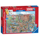 Ravensburger Cities of The World Amsterdam Jigsaw…