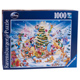 Ravensburger Disney Christmas Eve 1000 Piece…