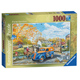 Ravensburger Farm Services 1000 Piece Jigsaw…