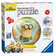 Ravensburger Minion 3D Puzzleball (72 Piece)
