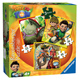 Ravensburger Tree Fu Tom 3 in a Box