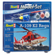 Revell A-109 K2 Rega Model Set with Paints &…