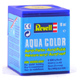 Revell Aqua Solid Metallic - Steel 91
