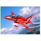 Revell BAe Hawk T.1 Red Arrows 1:72 Scale