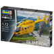 Revell BK-117 ADAC (Level 3) (Scale 1:72)