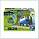 Revell Control Junior Police Car